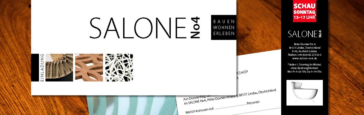 Grafik-Design-Flyer-Anzeigen