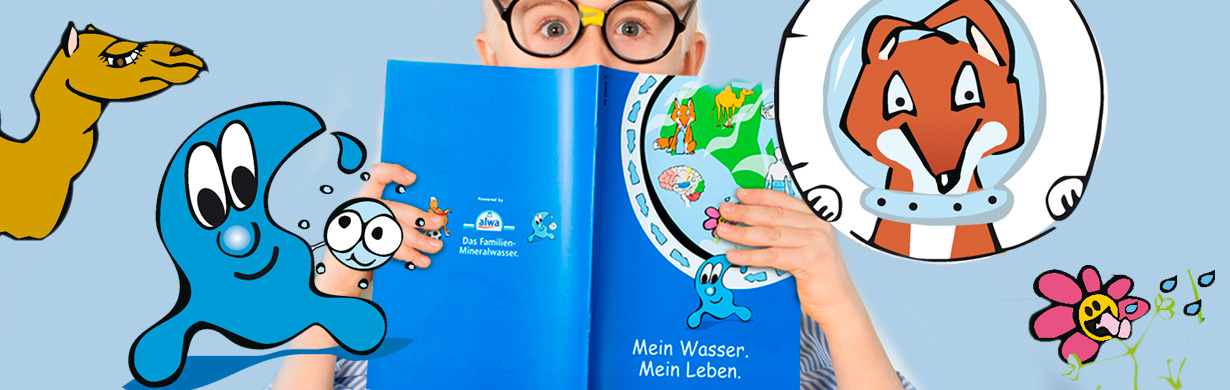 illustration_kinder_alwa_mineralwasser