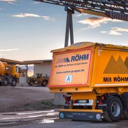 LKW von Röhm